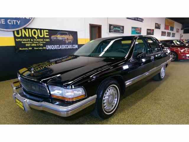 1994 Buick Roadmaster | 957500