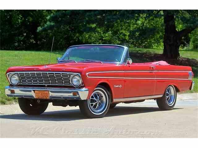 1964 Ford Falcon Sprint !!! PENDING DEAL !!! | 957503