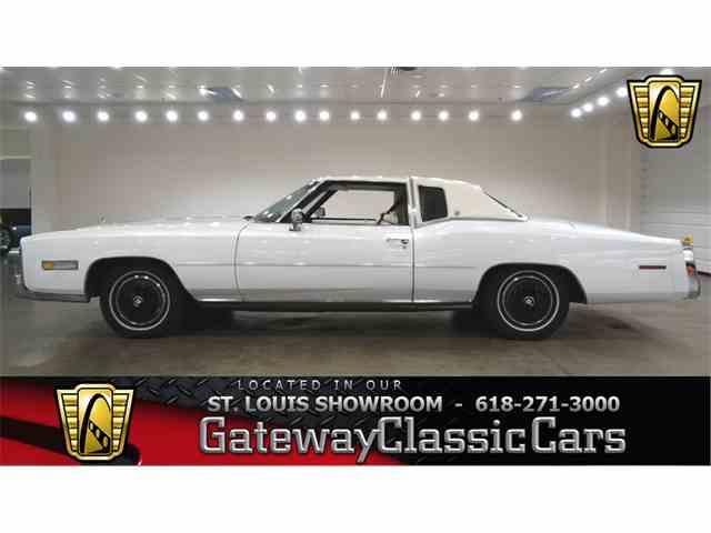 1978 Cadillac Eldorado | 950751