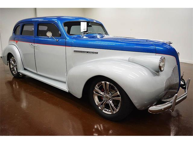 1939 BUICK SPECIAL STREET ROD | 957515