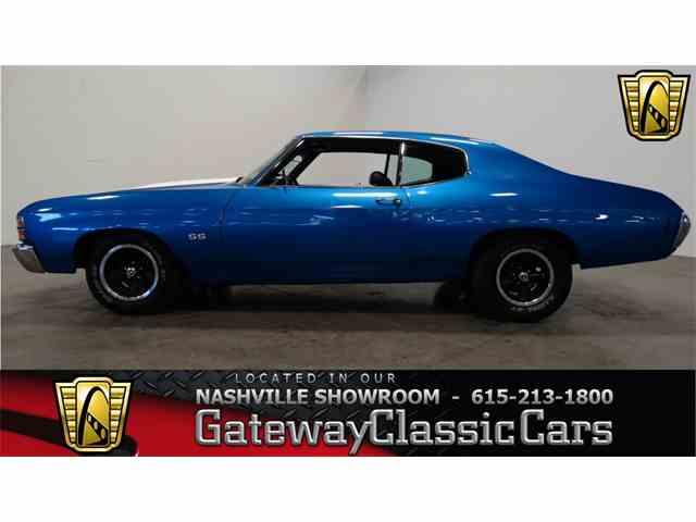 1971 Chevrolet Chevelle | 950752