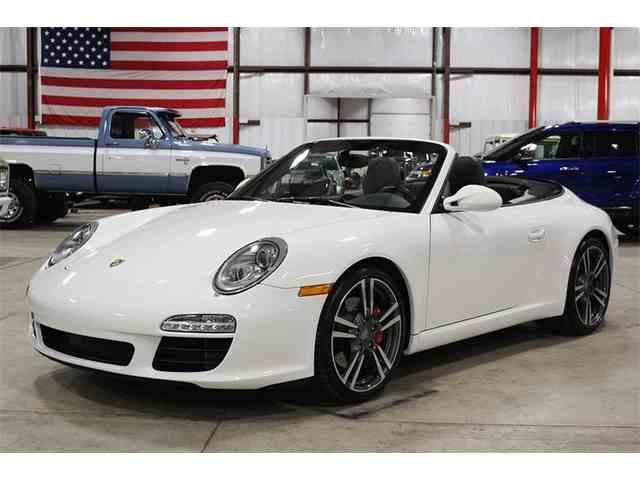 2012 Porsche 911 | 957520