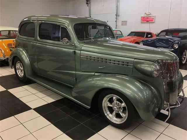 1938 Chevrolet Street Rod | 957523