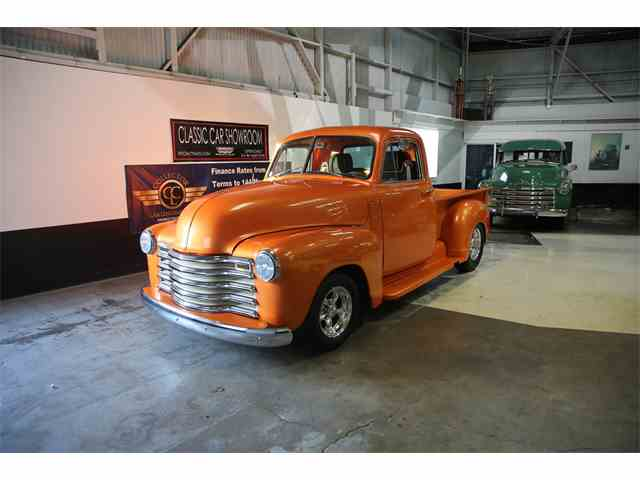 1948 Chevrolet 3100 | 957530