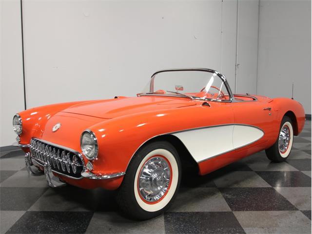 1956 Chevrolet Corvette | 957533