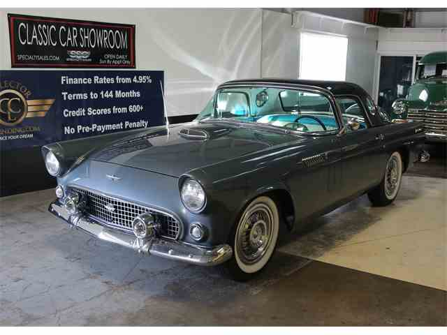 1956 Ford Thunderbird | 957535