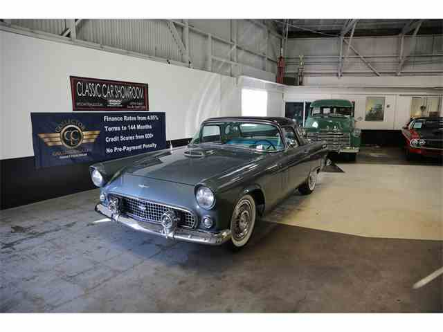 1956 Ford Thunderbird | 957535