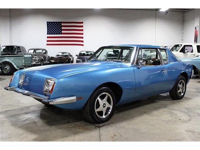1970 Avanti Avanti II   957536