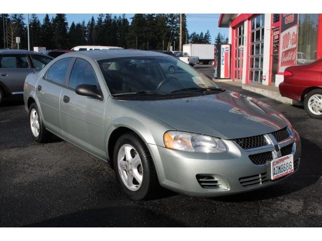 2004 Dodge Stratus | 957539