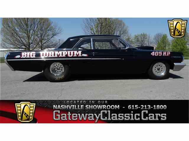 1962 Pontiac Catalina | 950754