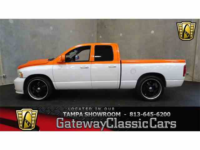 2002 Dodge Ram | 957542