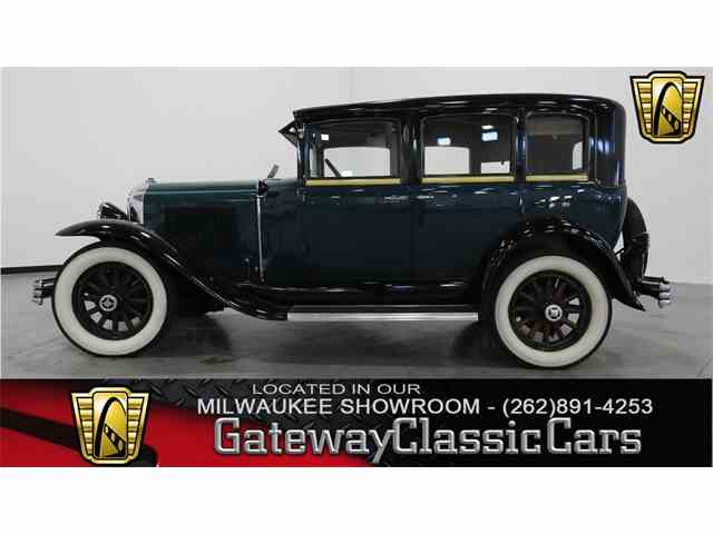 1929 Buick Antique | 957546