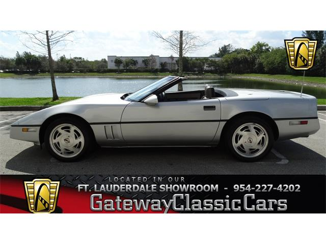 1988 Chevrolet Corvette | 957548