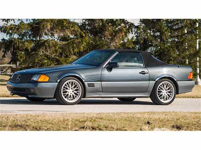 1991 Mercedes-Benz 300SL | 957551