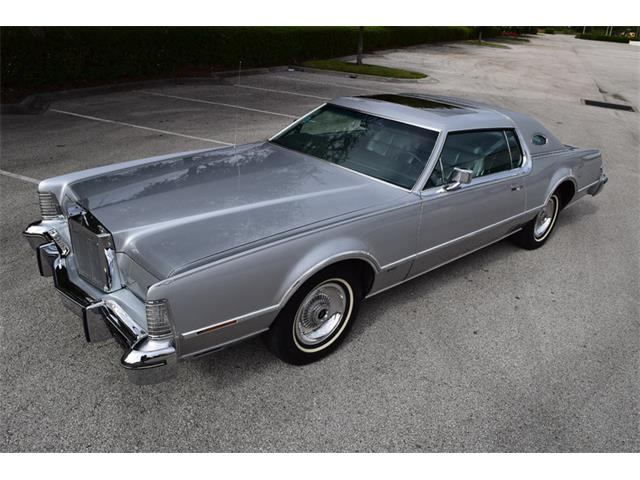 1975 Lincoln Continental Mark IV | 957554
