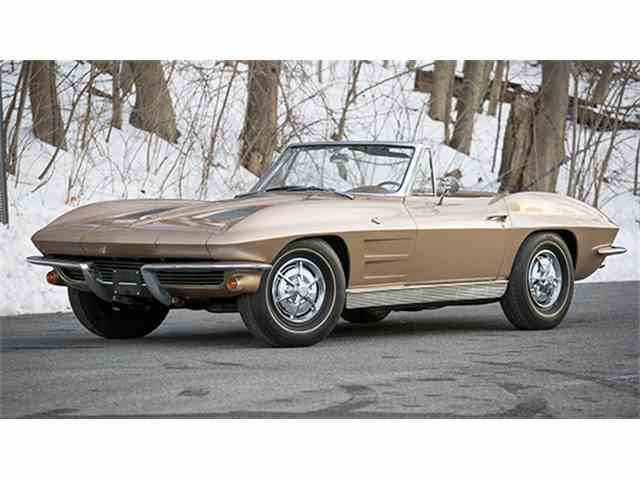 1963 Chevrolet Corvette | 957555