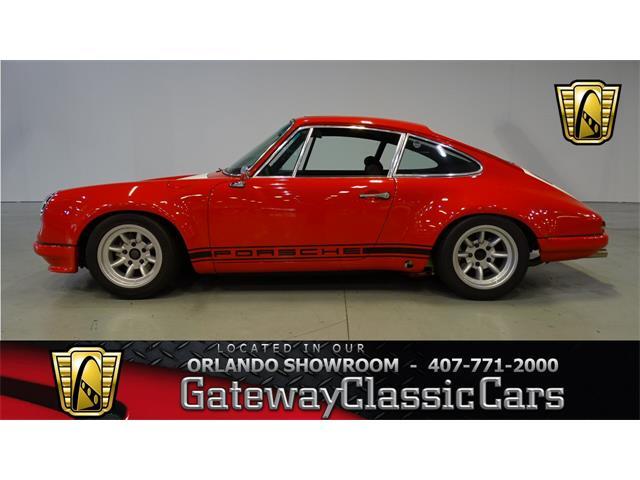 1985 Porsche 911   950756