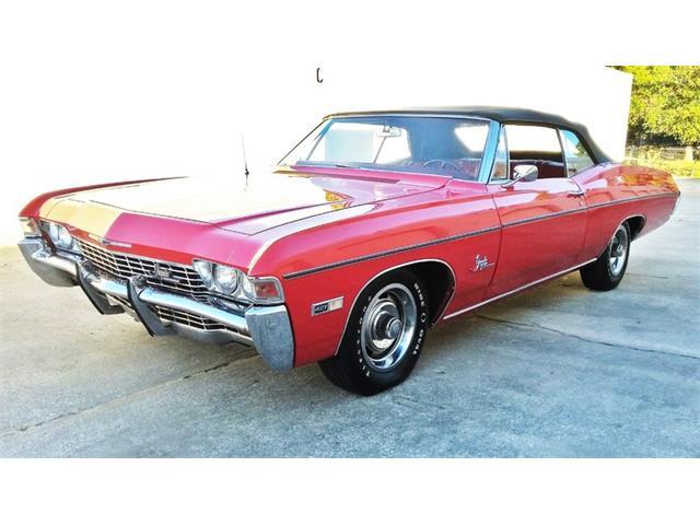 1968 Chevrolet Impala | 957569