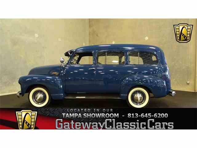 1949 GMC Suburban | 950758