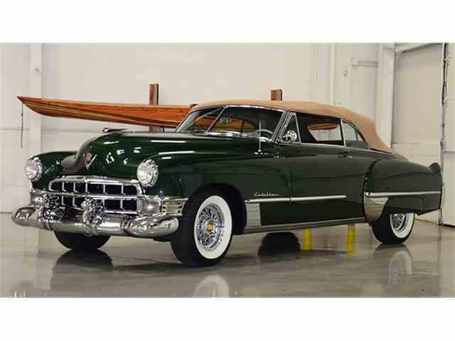 1949 Cadillac Series 62 | 957580