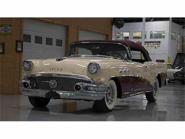 1956 Buick Special | 957581