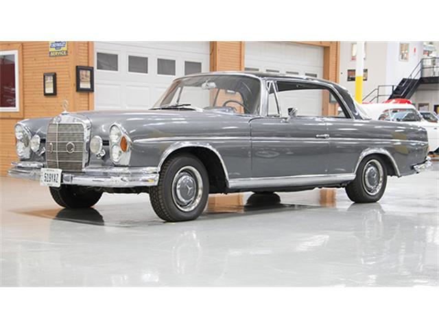 1967 Mercedes-Benz 250SE | 957583