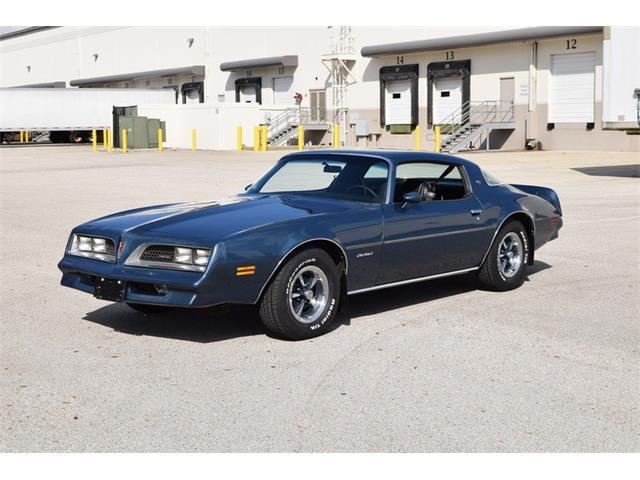 1977 Pontiac Firebird | 957587