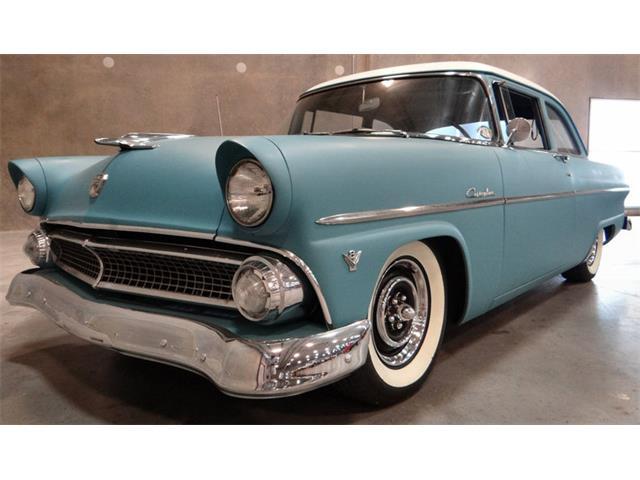 1955 Ford Customline 2 Door | 957602