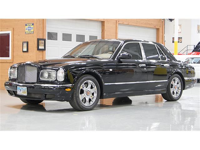 2000 Bentley Arnage | 957604