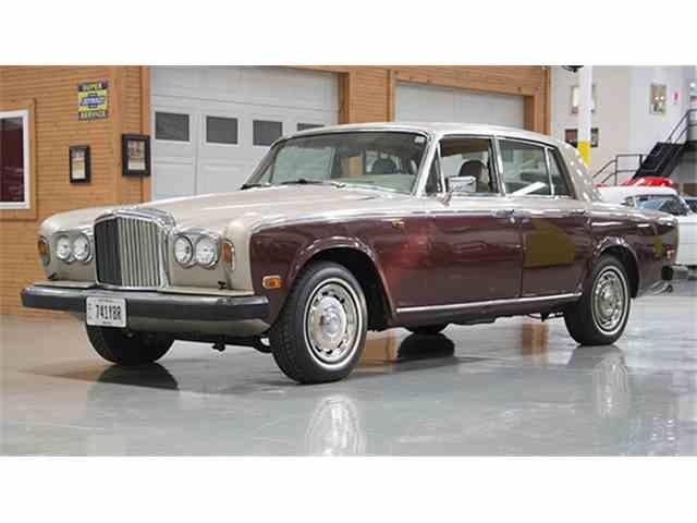 1980 Bentley T2 | 957609