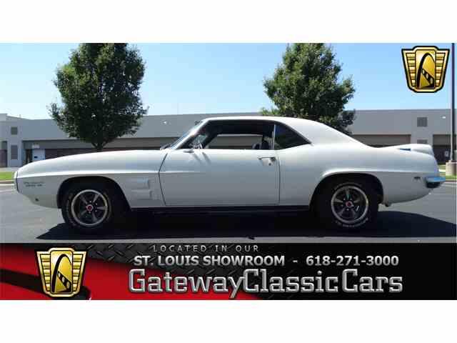 1969 Pontiac Firebird | 950761