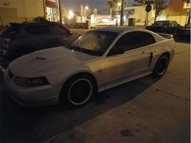 2002 Ford Mustang | 957611