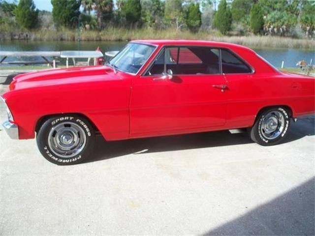 1966 Chevrolet Nova | 957612