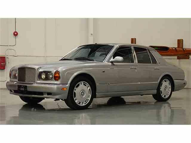 1999 Bentley Arnage | 957613