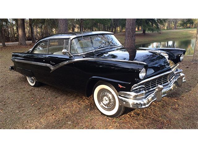 1956 Ford Fairlane Victoria | 957619