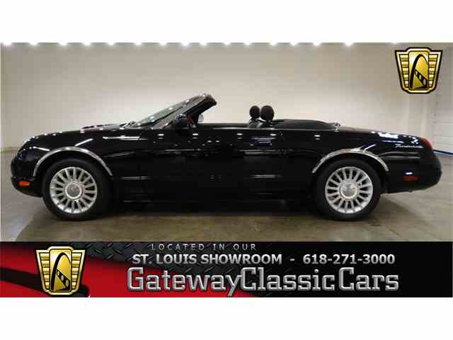 2005 Ford Thunderbird | 950762