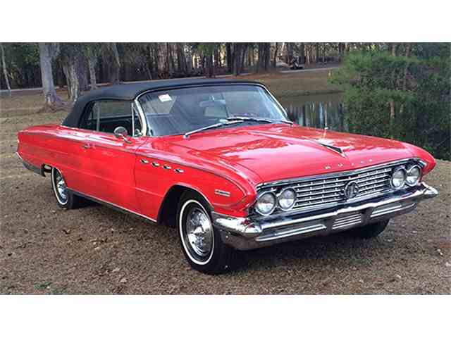 1961 Buick Electra 225 | 957620