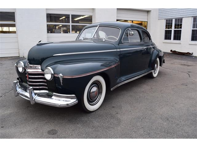 1941 Oldsmobile Model 66 Coupe | 957623