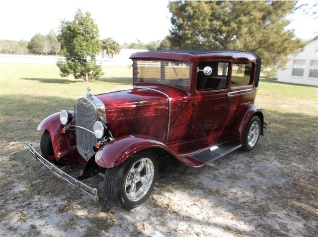 1930 Ford Model A | 957627