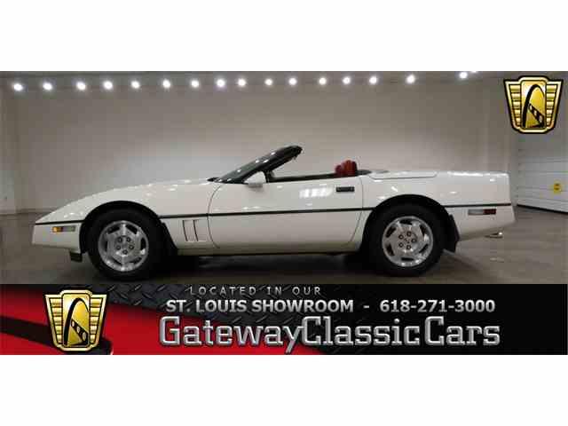 1988 Chevrolet Corvette | 950763