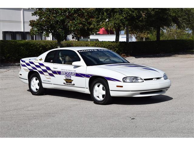 1995 Chevrolet Monte Carlo   957633