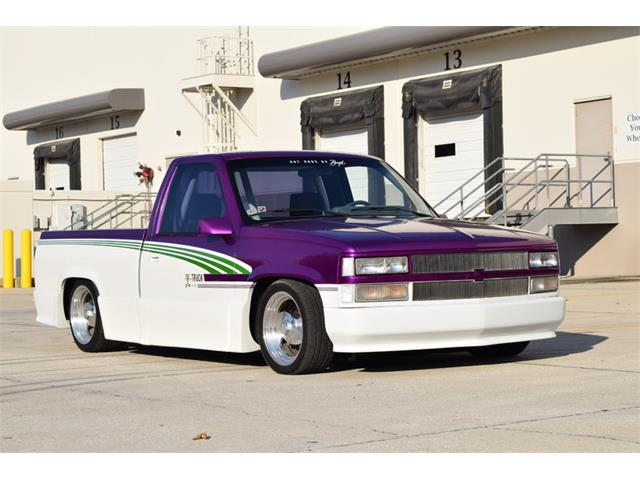 1991 Chevrolet Pickup  (Custom) | 957652