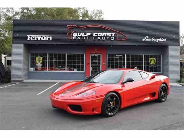2004 Ferrari 360 | 957658