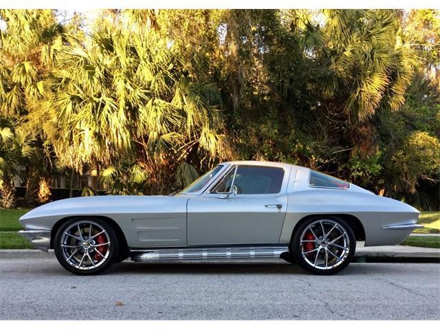 1963 Chevrolet Corvette | 957662