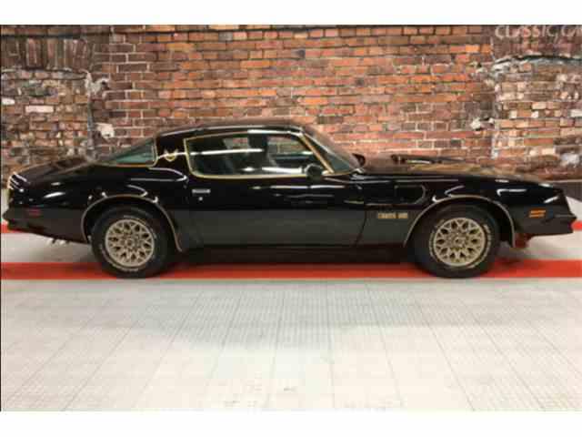 1977 Pontiac Trans Am Special Edition | 957674