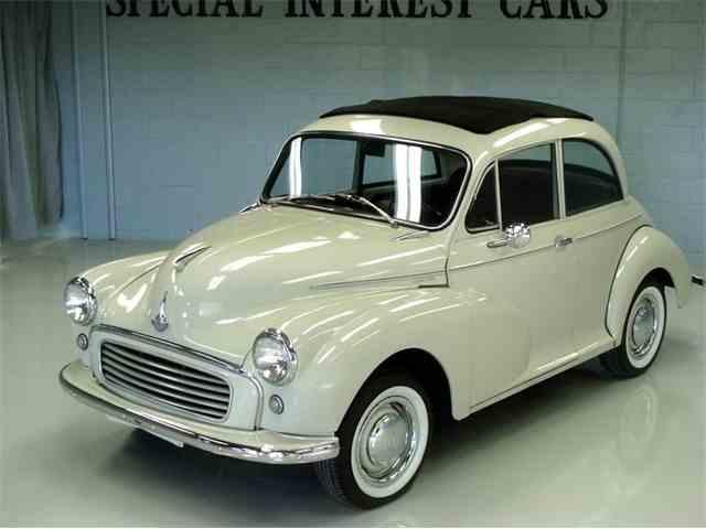 1959 Morris Minor | 957679