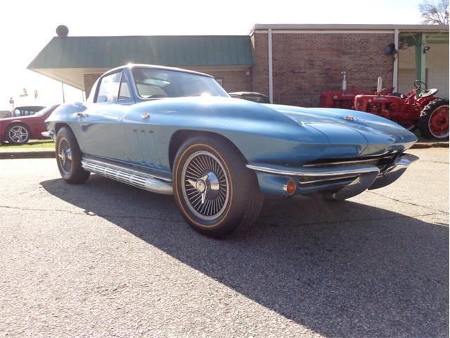 1966 Chevrolet Corvette | 957681