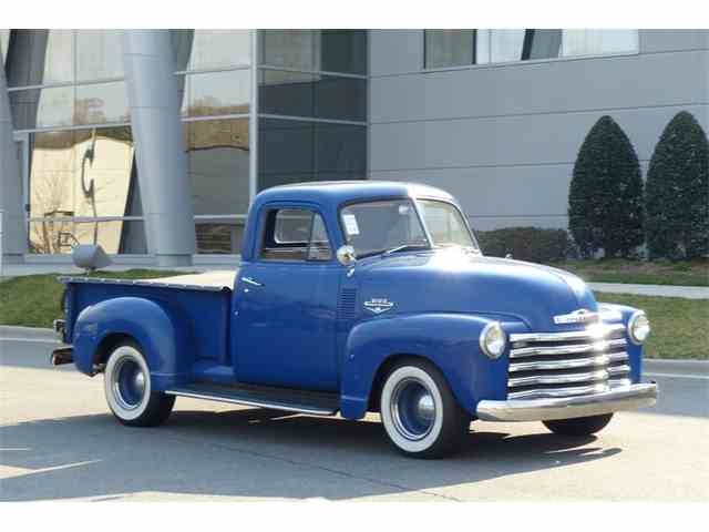 1951 Chevrolet 3100 | 957683