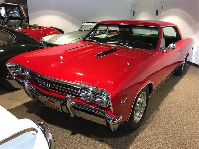 1967 Chevrolet Chevelle | 957692