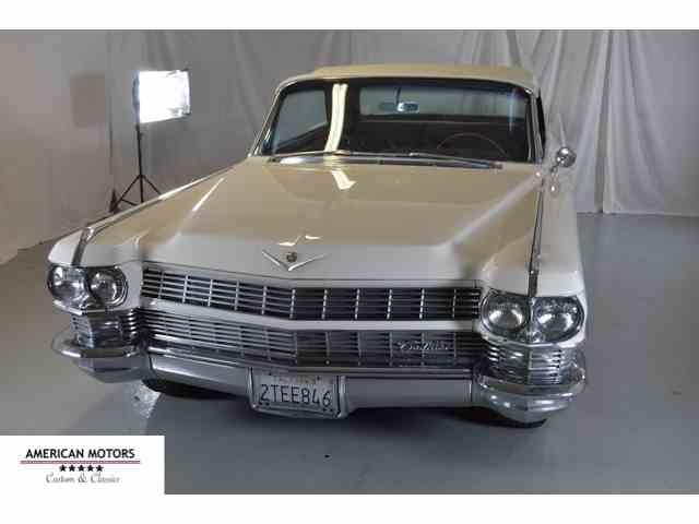 1964 Cadillac DeVille | 957695